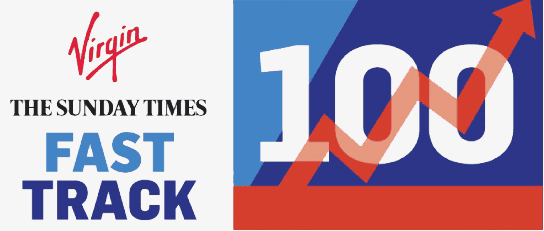 Virgin The Sunday Times Fast Track 100