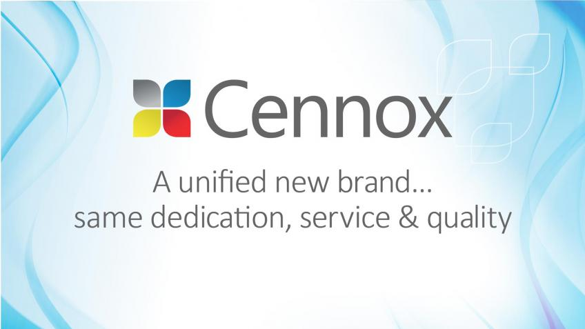 A picture of Cennox Group Announces Completion of Rebranding and Launch of New Company Website