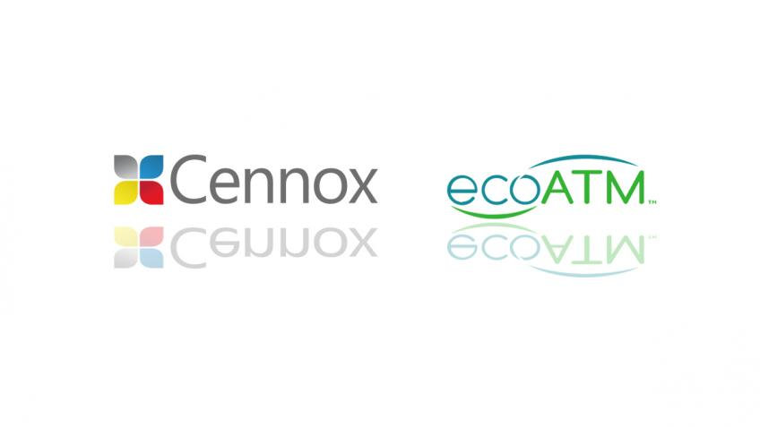A picture of CENNOX ANNOUNCES INTERNATIONAL FIELD OPERATIONS SERVICES PARTNERSHIP WITH MOBILE PHONE RECYCLING BUSINESS, ECOATM.