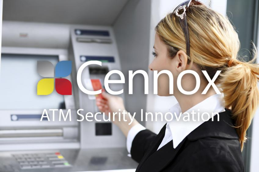 A picture of Cennox Group Receives Additional Patent for ATM-Skimming Protection Technology