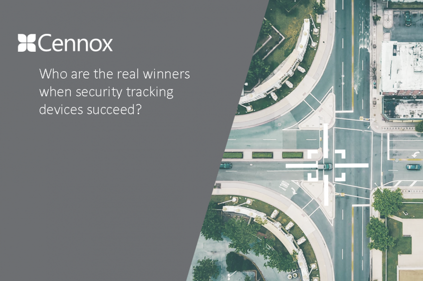Une photo de Who are the real winners when security tracking devices succeed?