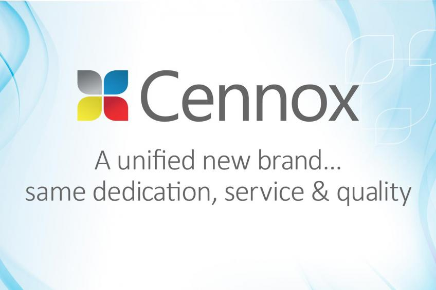 cennox group announces completion of rebranding and launch of new company website cennox. Black Bedroom Furniture Sets. Home Design Ideas